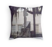 Memorial Throw Pillow