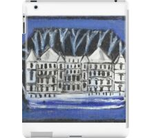 The White Palace(after an assemblege by Joseph Cornell) iPad Case/Skin