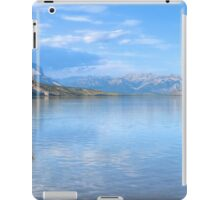 The Great Wide Open iPad Case/Skin
