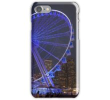 Hong Kong Eye iPhone Case/Skin