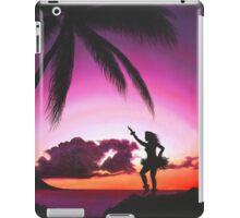 Twilight Chanter iPad Case/Skin
