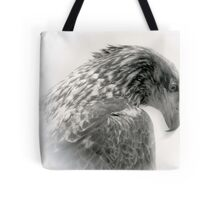 The Humbled King Tote Bag
