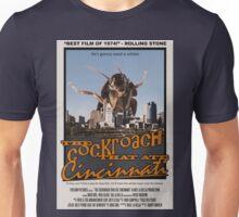 THE COCKROACH THAT ATE CINCINNATI Unisex T-Shirt
