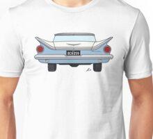 Buick Butt!  (White) Unisex T-Shirt