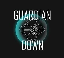 Guardian Down by rdkrex
