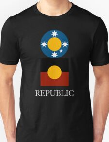 Australian Republic T-Shirt