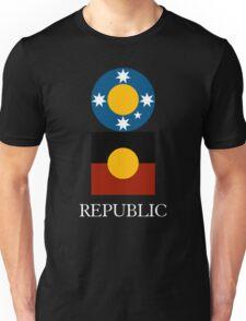 Australian Republic T-Shirt