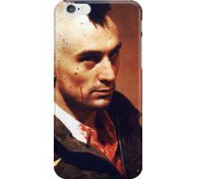 travis bickle iPhone Case/Skin