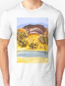 Meet by the creek Unisex T-Shirt