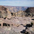 Grand Canyon Nevada by megga
