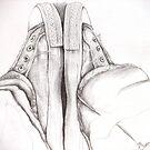 Favoured Footwear by lynzart