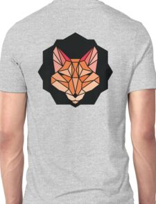 Everybody Wants to be a Fox Unisex T-Shirt