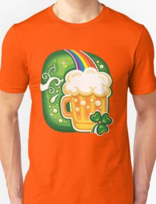 Clover - St Patricks Day T-Shirt