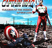 Captain Iraq II by Poderiu ^