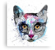 Cats Canvas Print