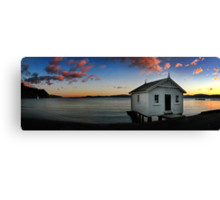Great Southern Sky Canvas Print