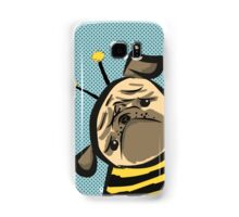 Bumble Pug Samsung Galaxy Case/Skin