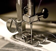Sewing Machine... by Karen Martin IPA