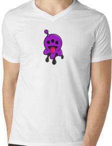Grape - a - Gaux  - Gaux   Mens V-Neck T-Shirt