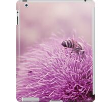 Beauty and the Bee iPad Case/Skin