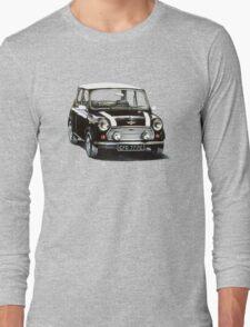 1991 Rover Mini Cooper  Long Sleeve T-Shirt