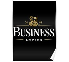 Business Empire Poster