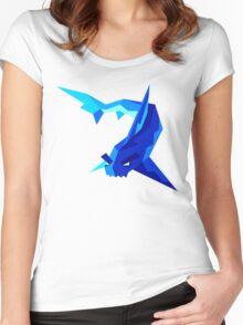 Snacker Women's Fitted Scoop T-Shirt