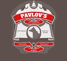 Pavlovs Pet Conditioner Unisex T-Shirt