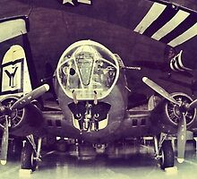 American hanger panorama by Siegeworks .