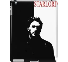 Scarface - Guardians of The Galaxy iPad Case/Skin