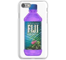 FIJI LEAN iPhone Case/Skin