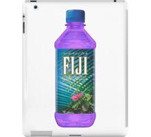 FIJI LEAN iPad Case/Skin