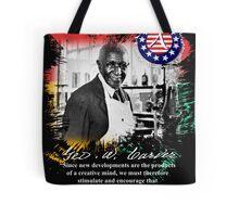 george washington carver Tote Bag