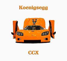 Koenigsegg CCX T Shirt Unisex T-Shirt