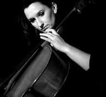 Cello #3 by andy88