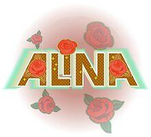 Alina by Rif Khasanov