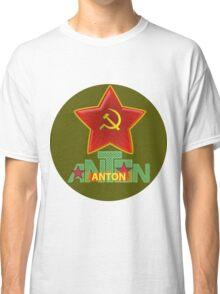 Anton Army Classic T-Shirt