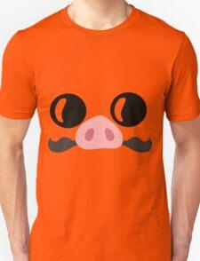 Kurenai no buta, Porco rosso Unisex T-Shirt