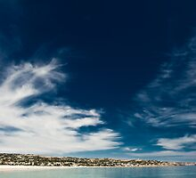 The Bay. by Ryan Carter