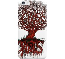 Grass Roots iPhone Case/Skin