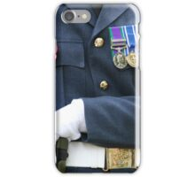 Medals iPhone Case/Skin