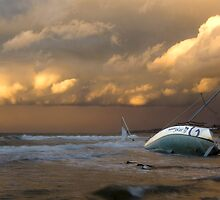 sated storm by craig jarman