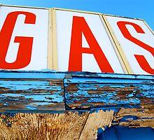 GAS! by JVBurnett