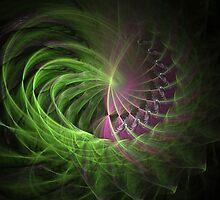 fractal-roulette by webgrrl