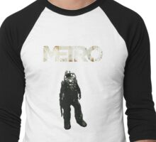 Metro Men's Baseball ¾ T-Shirt