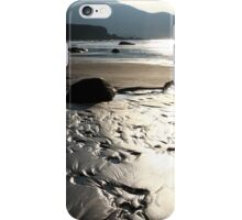 Designs In The Sand iPhone Case/Skin