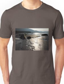 Designs In The Sand Unisex T-Shirt