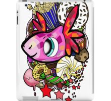 Viva Pinata - Newtgat Collage! iPad Case/Skin