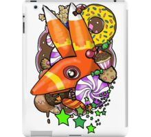 Viva Pinata - Pretztail Collage! iPad Case/Skin