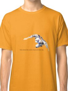 Shockblade Zed  Classic T-Shirt